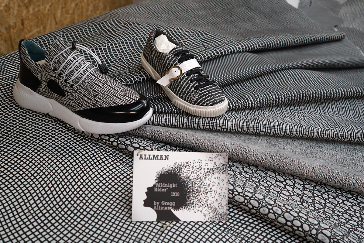 Allman - Derma Leather
